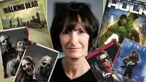 """Rozmawiamy z Gale Anne Hurd, producentką """"Terminatora"""""""