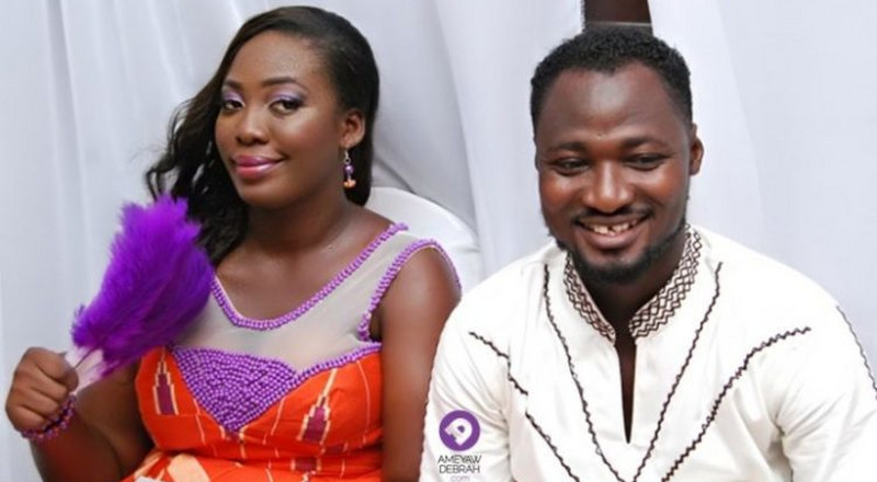 Funny Face finally forgives ex-wife over alleged adultery