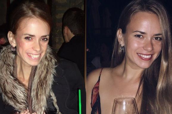 """""""KAD IMAŠ 25 KG UVEK TI JE HLADNO. I NE MOŽEŠ DA SEDIŠ"""" Anđela iz Beograda prošla je kroz pakao anoreksije i bulimije, a onda je donela odluku koja joj je PROMENILA ŽIVOT"""