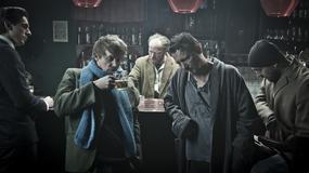 Zobacz wideo z planu najnowszego filmu Smarzowskiego