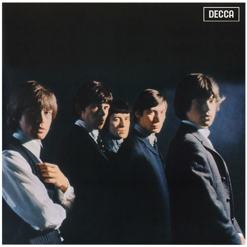 "The Rolling Stones - ""England's Newest Hit Makers"""