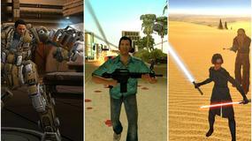 Osiem gier z pecetów i konsol, które zachwycają na smartfonach i tabletach