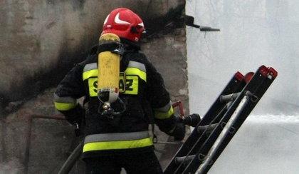 Wybuch w Świdnicy. Są ranni