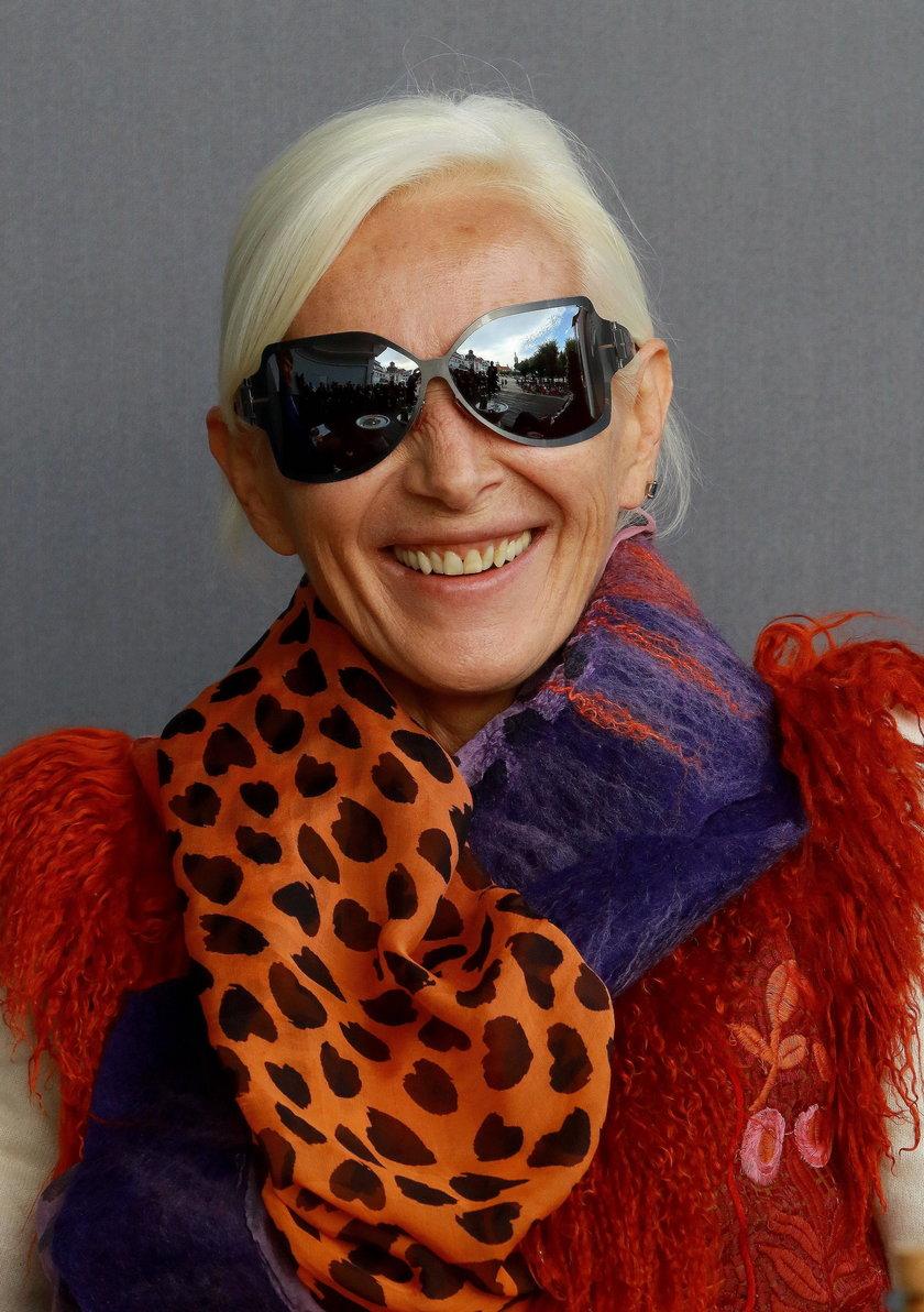 Olga Jackowska, Kora