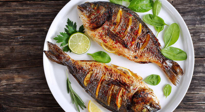 Weight Loss: Can fish actually help you lose unhealthy fats?