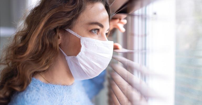 Nie ma dowodów na to, że lockdown pozwoli opanować epidemię - uważa prof. Kuna