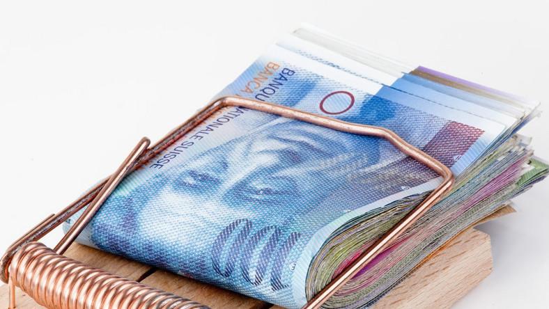 Cała prawda o kursie franka. To spisek banków?
