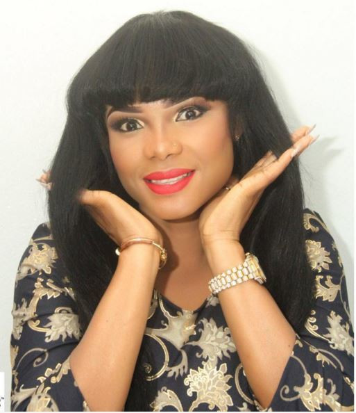Iyabo Ojo says she doesn't blame her ex-husband for his attitude towards her. [House of Malik]