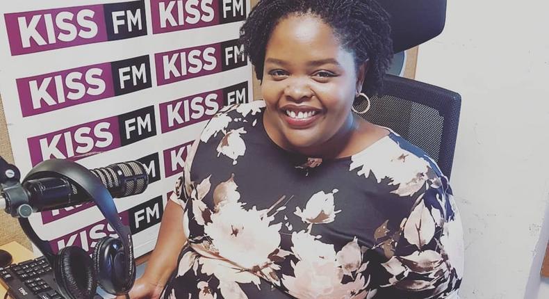Linda Nyangweso
