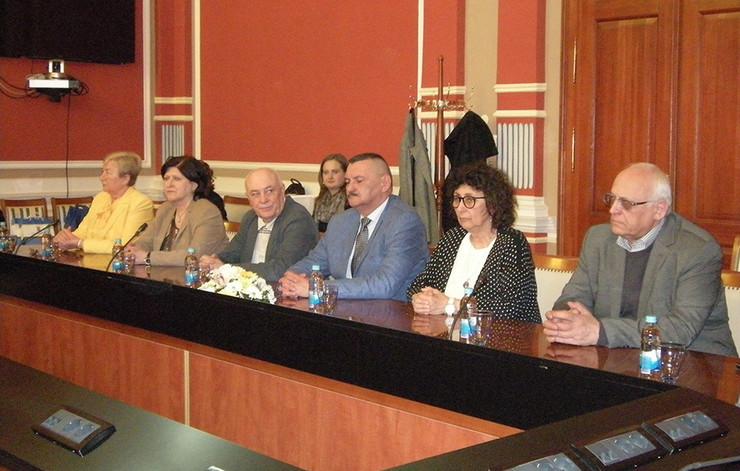 delegacija ustavnog suda