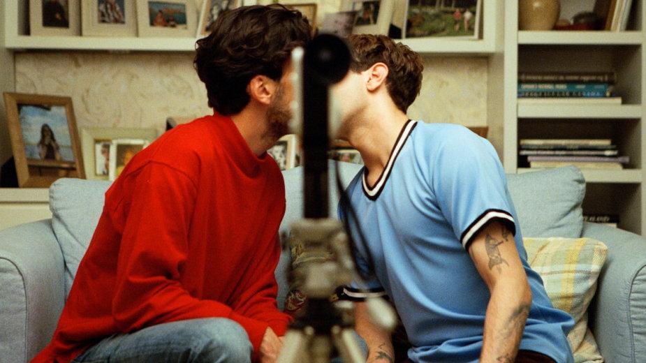 """""""Matthias i Maxime"""": kadr z filmu"""