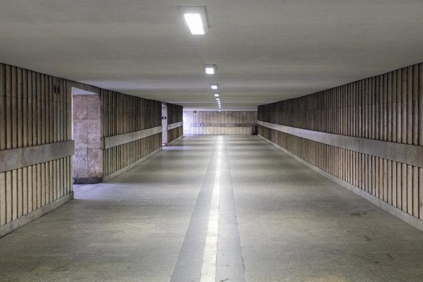 Trwa dyskusja w sprawie likwidacji przejścia podziemnego na rondzie Śródka