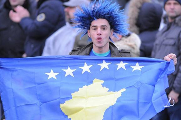 UEFA ZAPRETILA TZV. KOSOVU! Sledi izbacivanje sa svih takmičenja!
