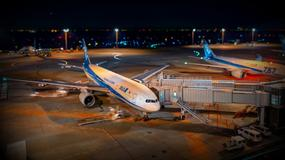 Fotografował lotnisko w Tokio przez 24 godziny - zobaczcie co zarejestrował!