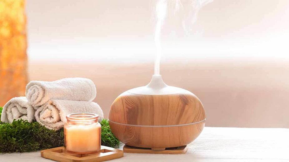 Aromaterapia - jakie olejki na jakie dolegliwości?