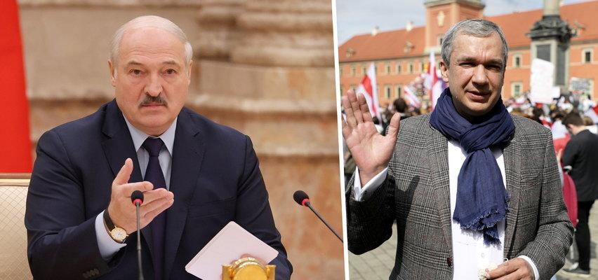 Były białoruski dyplomata ujawnia kulisy dramatu na granicy. Ludzie giną, bo służby Łukaszenki chciały zarobić