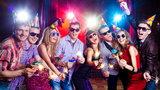 Ponad 100 osób na imprezie urodzinowej 18-latki!
