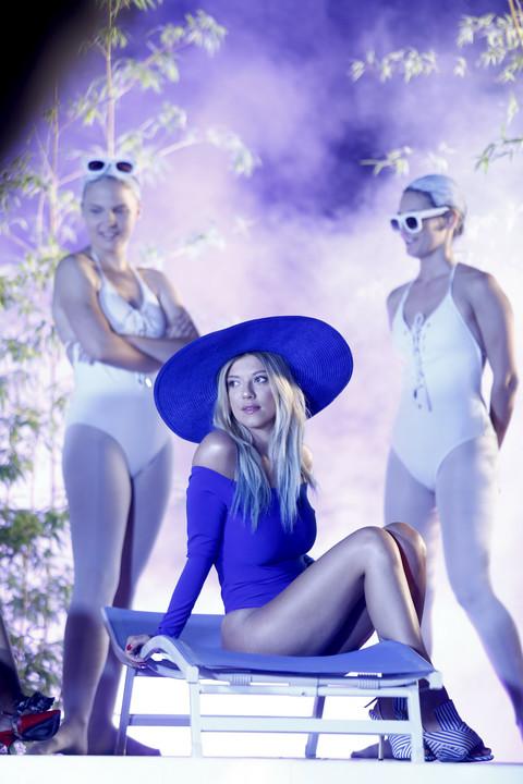 Anastasija objavila prvu pesmu, a Kija joj je ovako pružila podršku! FOTO