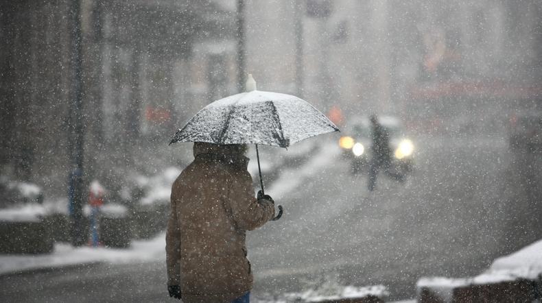 Pogoda na 19 lutego