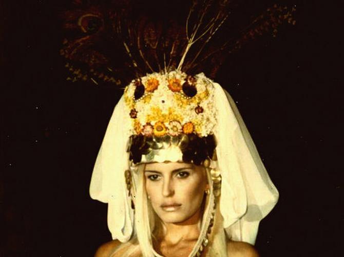 Da li je prepoznajate? Danas je jedna od najlepših žena u Srbiji