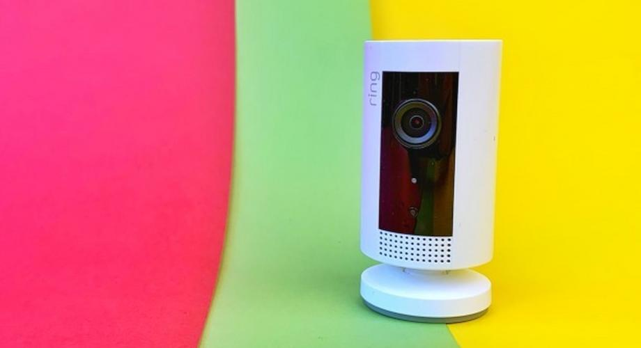 Ring Indoor Cam im Test: Sicherheits-Cam unter 60 Euro