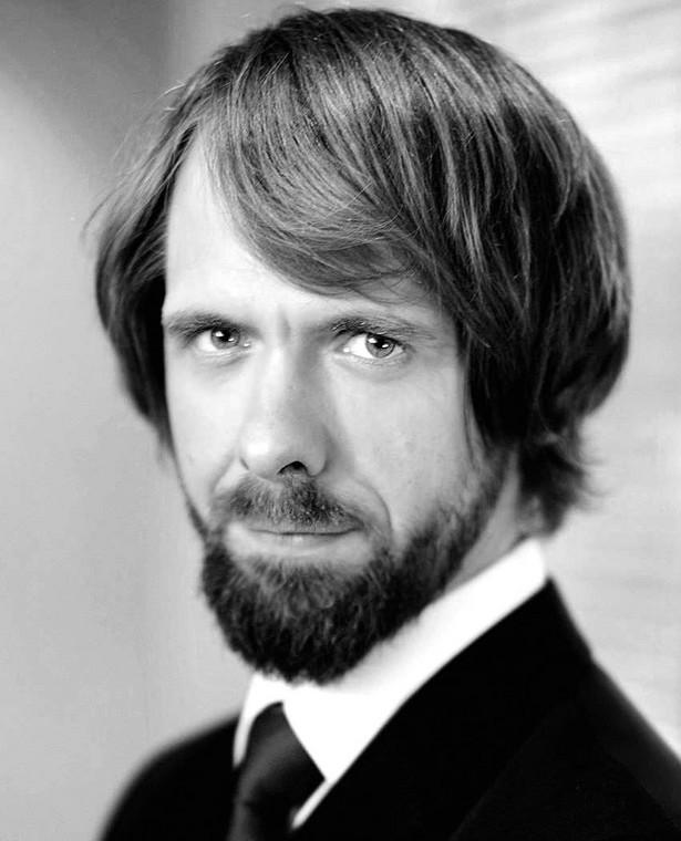Michał Matysiak radca prawny, starszy prawnik w GEKKO Taxens