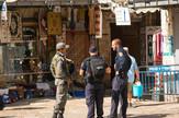 izrael policijal jafa