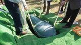 Chciał zabrać do grobu cały majątek. Wdowa była sprytniejsza...