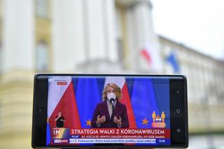 Prezes Pfizer Polska: Zapanowanie nad pandemią w 2021 r. to realny scenariusz