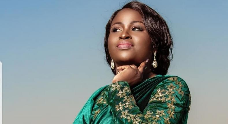 Gospel singer Mercy Masika reveals what is ailing the Kenyan music industry