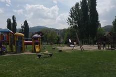 park zenica