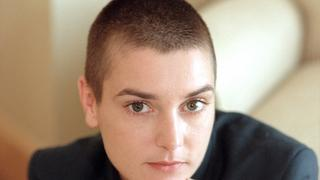 Sinead O'Connor (fot. getty images)