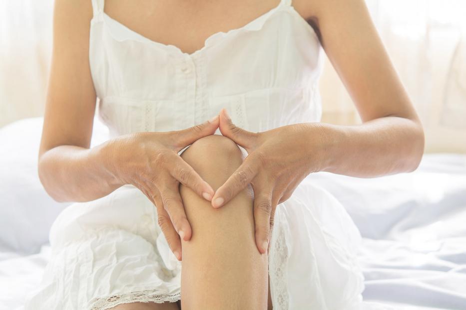 Ízületi gyulladás/fájdalom otthoni kezelése és 3 fő oka