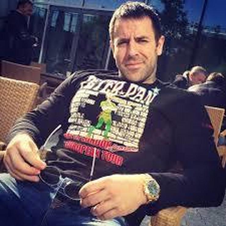 Petar Vladulović osumnjičen je da je napao Kseniju Radovanović