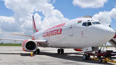 Kenya gives U.S. all-cargo airlines green light to fly directly to Nairobi as it moves to strengthen ties