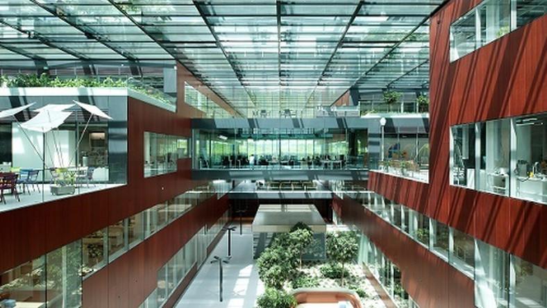 Centrum badawczo-rozwojowe Philip Morris, foto: materiały prasowe
