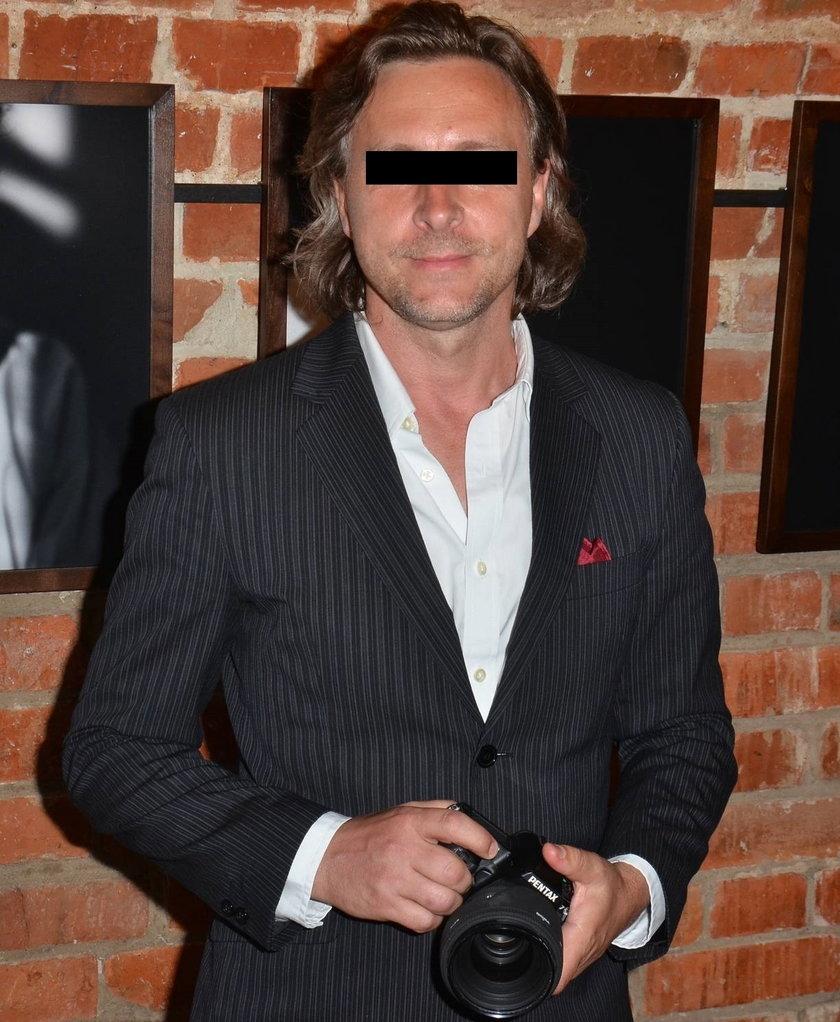 Znany aktor podejrzany o gwałt. Wstrząsające wyznania ofiar