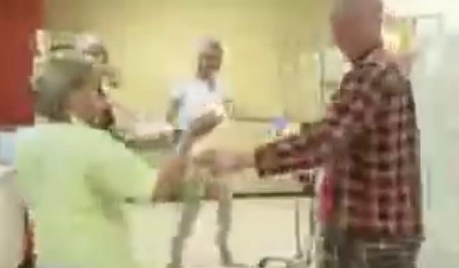 Plesna terapija sa Ljubicom