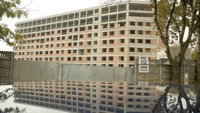 Po zakończeniu inwestycji liczba łóżek w COZL ma się zwiększyć ze 186 do 498