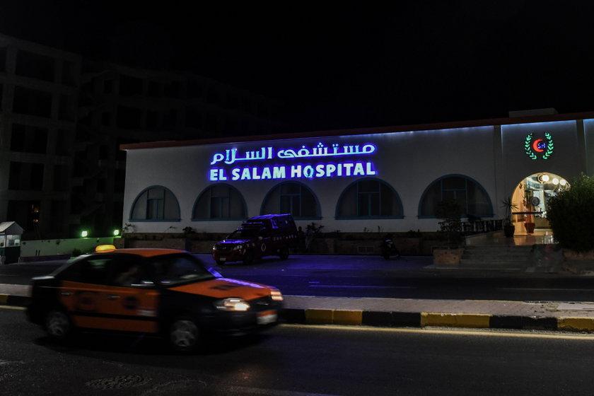 Niemcy: MSZ potwierdza śmierć dwóch Niemek w ataku nożownika w Egipcie
