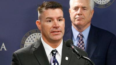 Oklahoma GOP leader got rebuked for doubling down on his comparison of vaccine mandates to gold stars worn by Jewish people during the Holocaust
