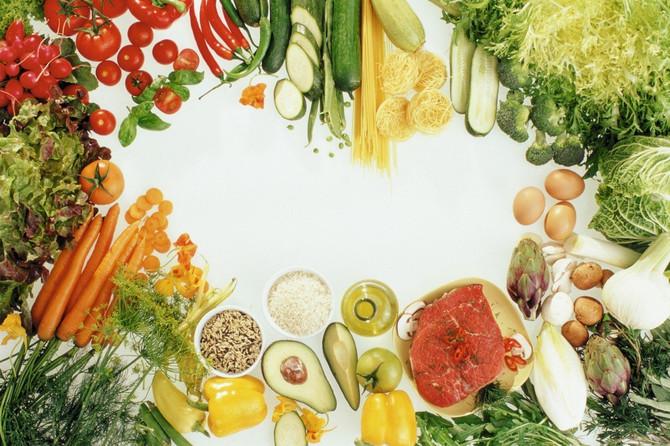 Nije teško da se hranite zdravo