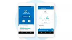 Google przedstawia Datally - aplikację do kontroli pakietów danych na twoim telefonie