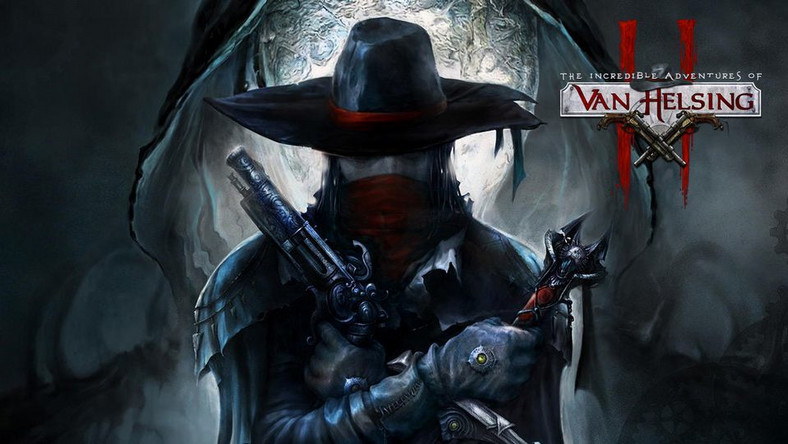 the Incredbile Adventures of Van Helsing II