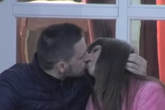 Miljana Kulić i Lazar