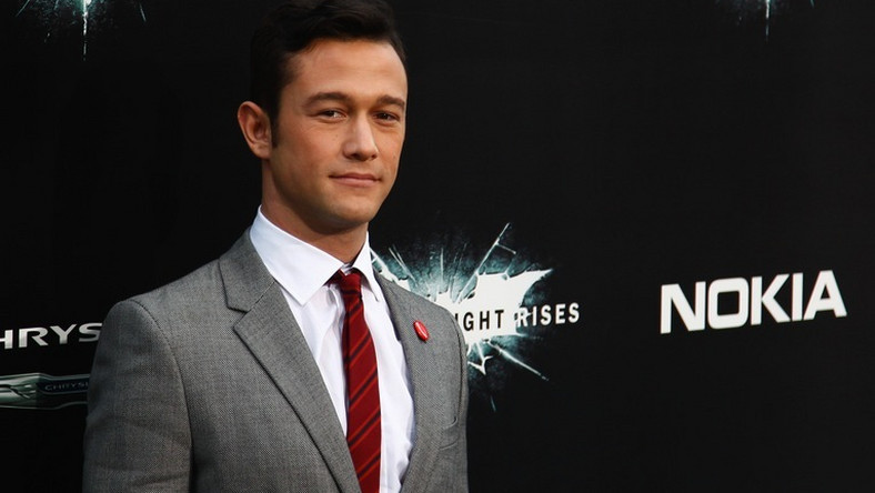 "Joseph Gordon-Levitt zagra Star Lorda w ""Guardians Of The Galaxy"""