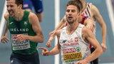 Lekkoatletyczne HME. Złoto Marcina Lewandowskiego na 1500 m. Dyskwalifikacja Ingebrigtsena!