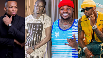 Willy Paul, Otile Brown and Sauti Sol named among 5 most watched artists by Billboard