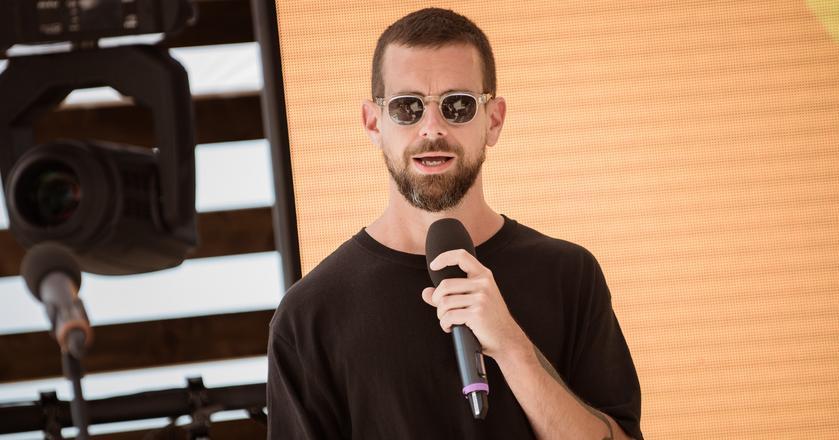 Jack Dorsey założył Square w 2009 roku