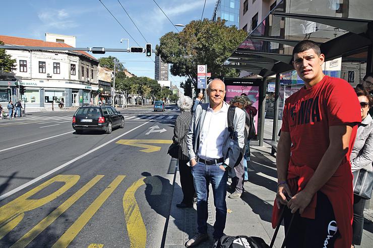 Dan sa gradonačelnikom Zoranom Radojičićem